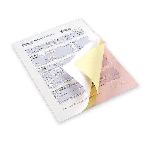 Xerox Premium 003R99107 colore: Bianco//Rosa Carta autocopiante digitale 500 fogli