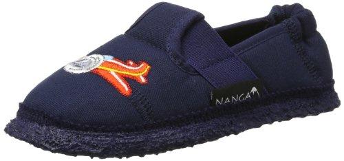Nanga Flieger, Peu garçon Bleu - Blau (Dunkelblau 32)