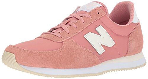 New Balance Wl220v1, Zapatillas Para Mujer, Rosa (Dusted Peach), 38 EU