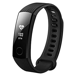 Honor Band 3 Activity Tracker (Black)