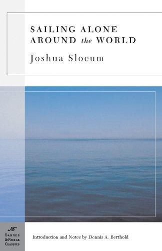 Sailing Alone Around the World (Barnes & Noble Classics Series)