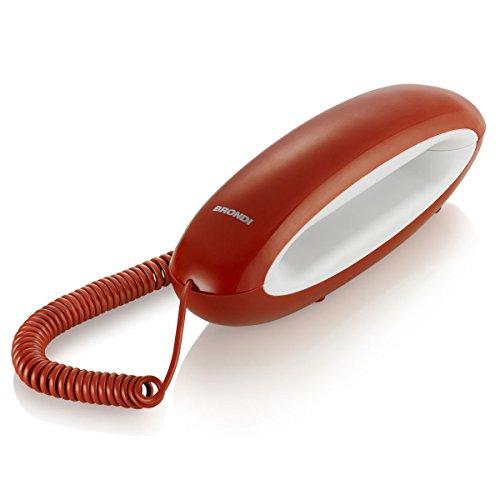 Brondi Dolphin - Teléfono Teléfono analógico