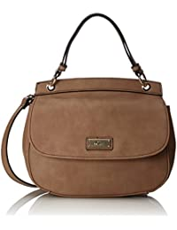 s.Oliver (Bags) Damen City Tasche, 26x23x9 cm