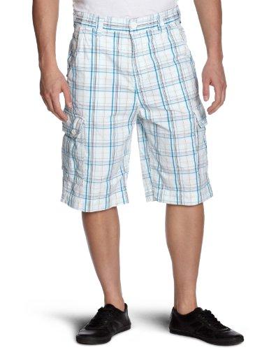 O'Neill Herren Walkshorts PUERTO RICO, WHITE AOP, 31 (Walkshort Oneill)