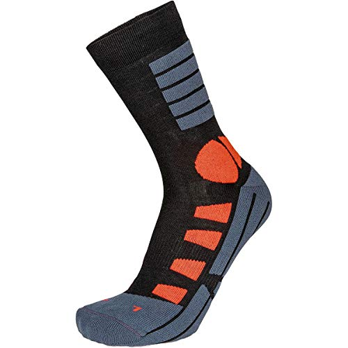 EIGHT SOX Tech Chaussettes de Trekking