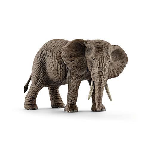 Schleich 14761 - Afrikanische Elefantenkuh