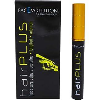 HairPlus Tratamiento para pestañas y cejas + Volumen + Longitud + Grosor