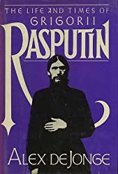 Life and Times of Grigorii Rasputin, The
