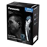 Panasonic ER-GC71-S503 Regolabarba e Tagliacapelli, Argento