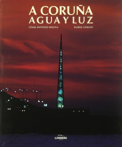 Descargar Libro CORUÑA, A. AGUA Y LUZ de LW 30 años