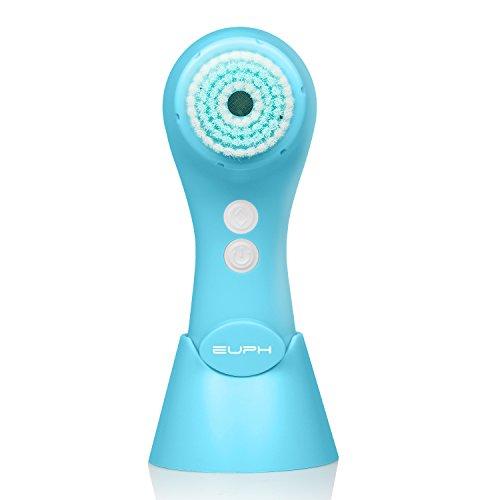 cepillo-facial-electrico-limpiador-euph-limpiador-de-cara-con-2-cabezas-descargables-y-2-velocidades