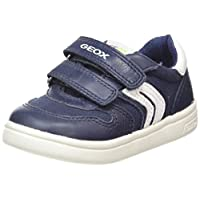 Geox Baby Boys B Djrock B Low-Top Sneakers