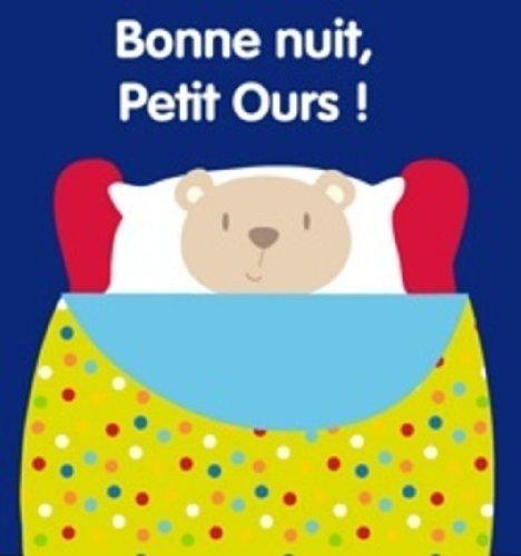 Bonne nuit, Petit Ours !