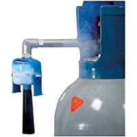 Burkle 9805-0030 - Dispositivo para fabricar tabletas de hielo (carbono)