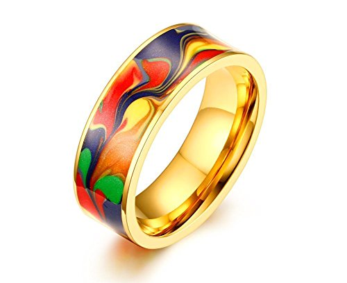 vnox-mens-womens-stainless-steel-colorful-enamel-wedding-band-art-ring-gold-7mmuk-size-t-1-2