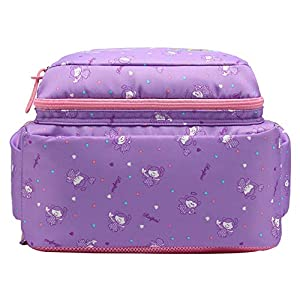 41AzmeLIVPL. SS300  - SellerFun UKXB106 - Mochila Infantil Niños, 16 L Style B Purple (Morado) - UKXB426B2