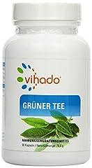 Vihado – natürliche Pflanzenstoffe ohne