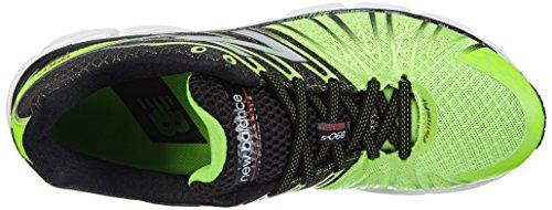 New Balance M890 D V5, Chaussures de running homme Gris (Gg5 Grey/Green)