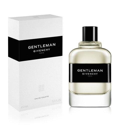 GIVENCHY GENTLEMAN NUEVO DISEÑO EDT 100 ML (precio: 66,75€)
