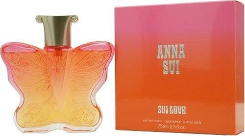 Sui Love Profumo per Donna per Anna Sui