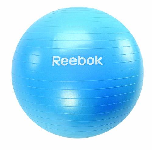 Reebok Gymnastikball, cyan (Reebok Gymnastikball)