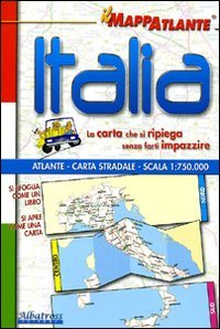 Mappatlante Italia