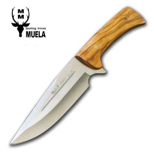 Muela M.JABALI17OL Cuchillo, Talla Única