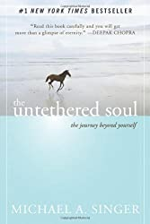The Untethered Soul: The Journey Beyond Yourself by Michael A. Singer (2007) Paperback