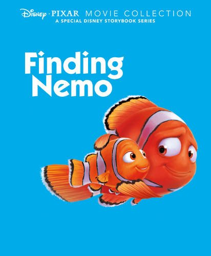 Disney Pixar Movie Collection: Finding Nemo
