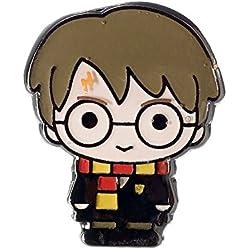 joyas de Harry Potter 2x1,6cm Pin Chibi
