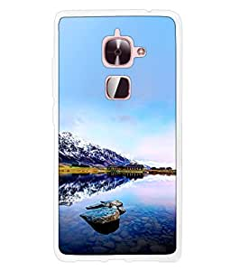 LeEco LeMax 2 SILICON BACK COVER BY aadia