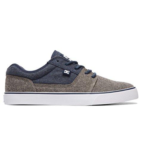DC Shoes Tonik TX - Shoes for Men - Schuhe - Männer - EU 40.5 - Blau Dc-snowboard-boots Blau