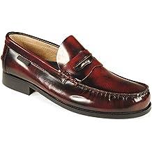 es Castellanos Amazon Hombre Wisconsin Zapatos nwp787Sg
