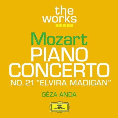Mozart: Piano Concerto No.21 I...