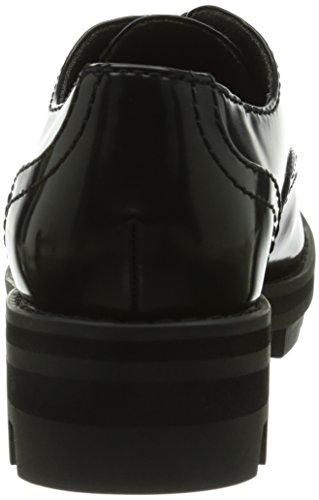 Tamaris 23700, Chaussures de ville femme Noir (Black 001)
