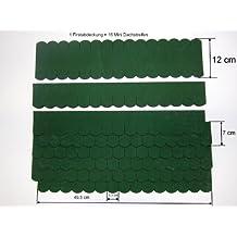 Tejamaniles planos (23.409) (33 mm) – Juego de 2 ...