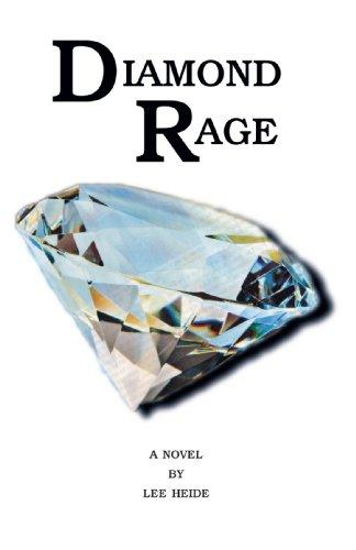 Diamond Rage Cover Image