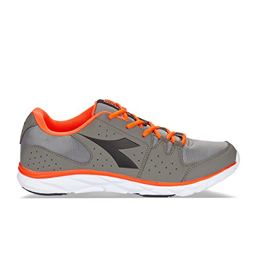 Diadora - Scarpa da Running Hawk 8 per Uomo IT 40