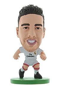 Soccerstarz - Figura con Cabeza móvil Real Madrid (400802)