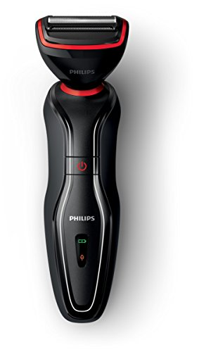Afeitadora Philips Click & Style S728