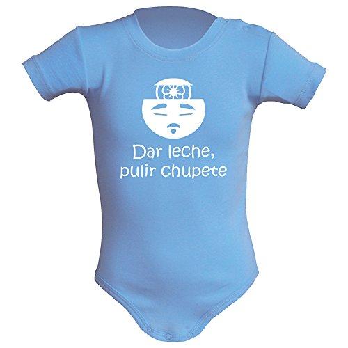 Body bebé unisex. Parodia Karate Kid