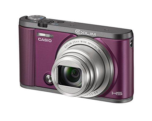 CASIO digital camera EXILIM EX-ZR1700WR (Digital Kamera Casio)