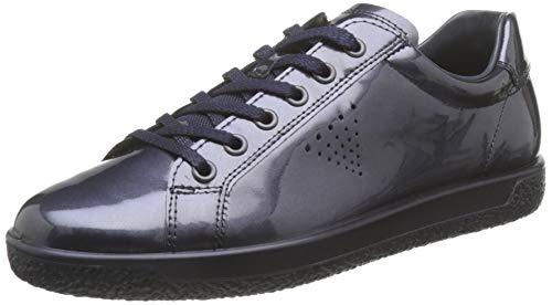 ECCO Damen Soft 1 W Sneaker, Blau (Night Sky 1303), 39 EU