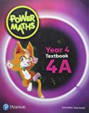 Power Maths Year 4 Textbook 4A (Power Maths Print)
