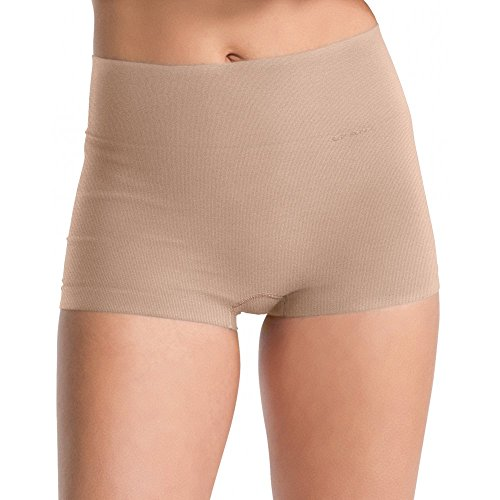 spanx-womens-everyday-shaping-panties-boyshort-nude-medium-uk-12-14
