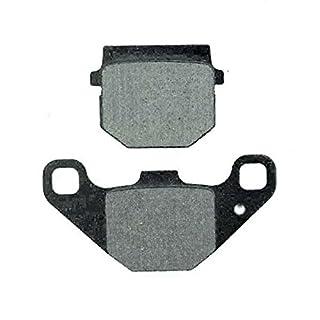 MetalGear Bremsbeläge vorne L für TGB Blade 325 Quad 4x2 2009