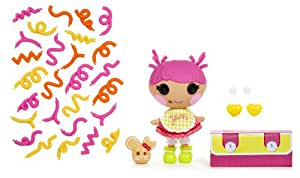 Lalaloopsy - 376357 - Silly Hair - Sprinkle Spice Cookie - Poupon À  Coiffer - 18 Cm