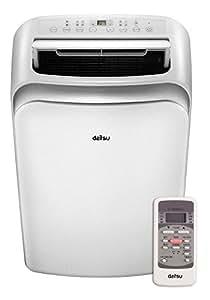 Climatizzatore portatile daitsu pompa di calore inverter for Condizionatori amazon