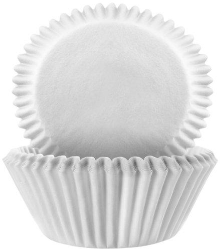 IBILI 735900 - Capsulas Reposteria Blancas