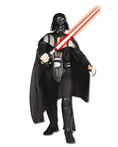 Darth Vader Deluxe Costume XL